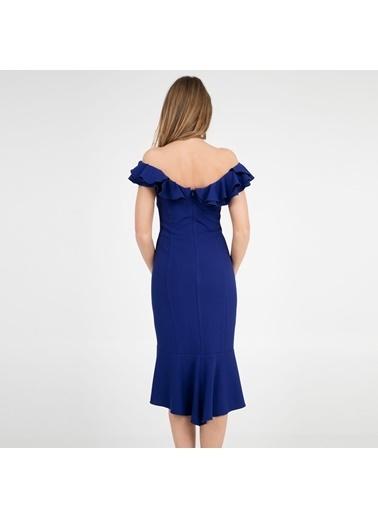 Trend Elbise Saks